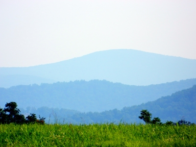 Foothills at Free Union