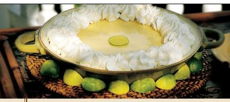 The Best Key Lime Pie on the Planet 2009