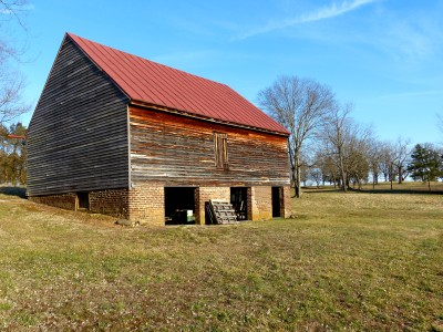 my love of barns continues
