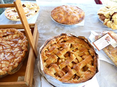 apple pie contest